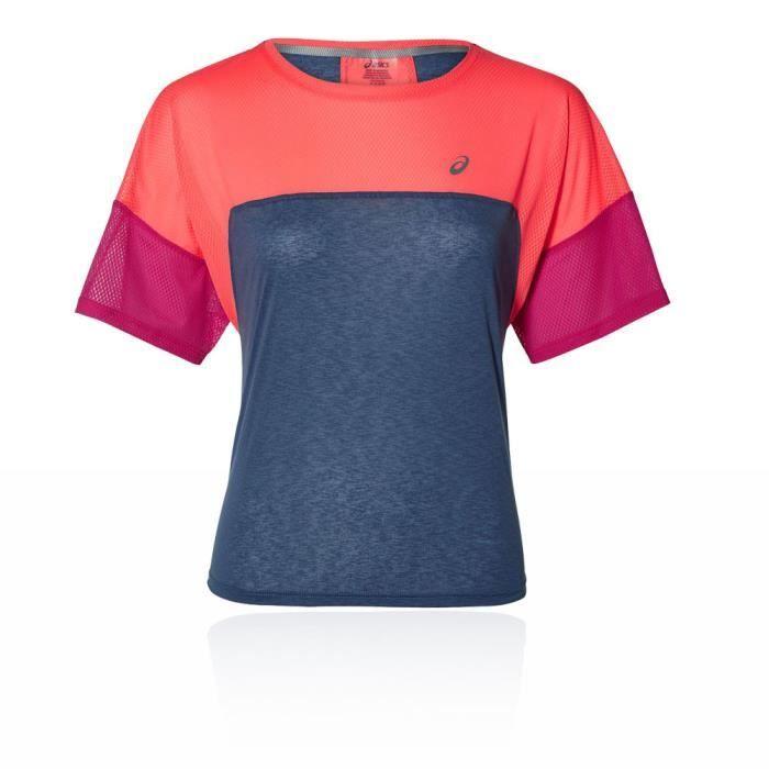 Asics Femmes Style T-Shirt De Running