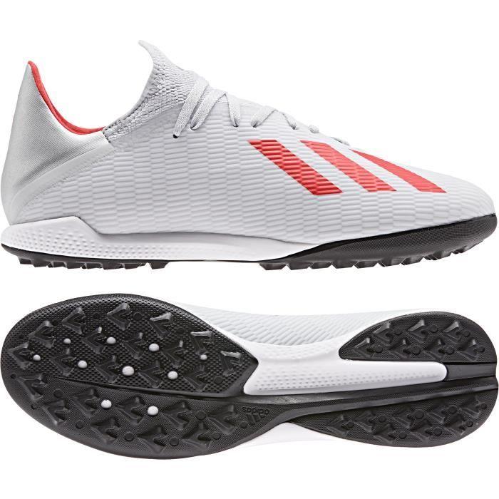 Chaussures de football adidas X 19.3 TF