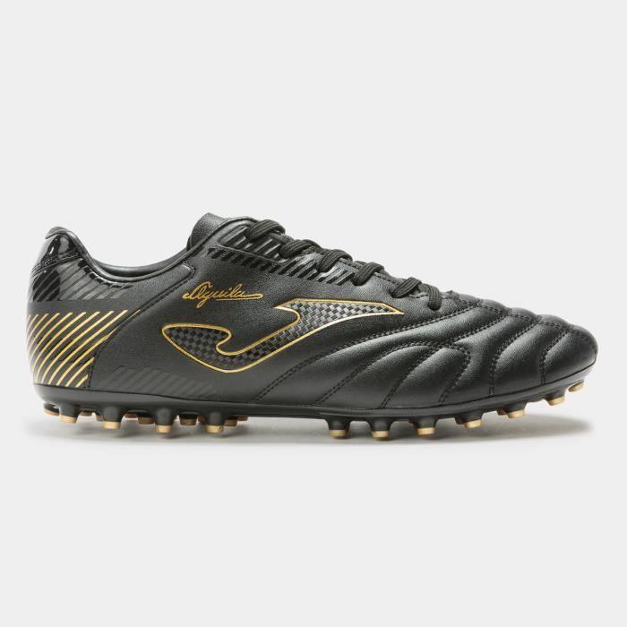 Chaussures de football Joma Aguila AG 2001 ORO - noir - 39