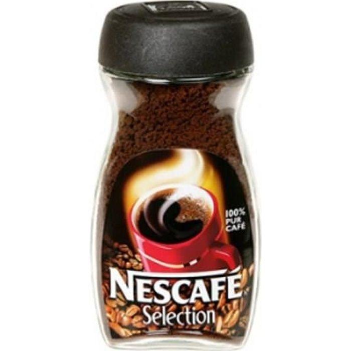 Nescafe selection 200 g NESCAFE