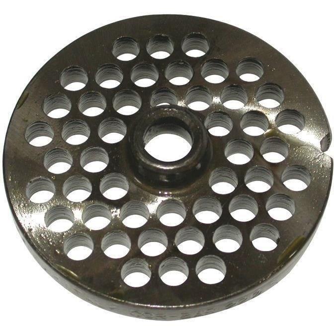 REBER Grille pour Hachoir électrique - N°22 - Diamètre de 10 mm