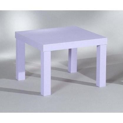 Table d 39 appoint bambino violet achat vente table d for Meubles bambino