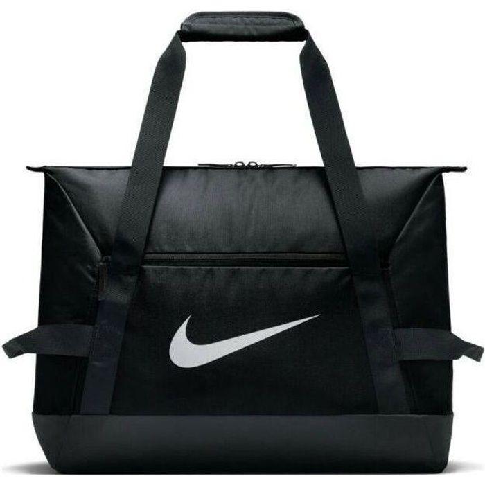 SAC DE SPORT Nike Sac à dos Academy Team M Duff - Noir