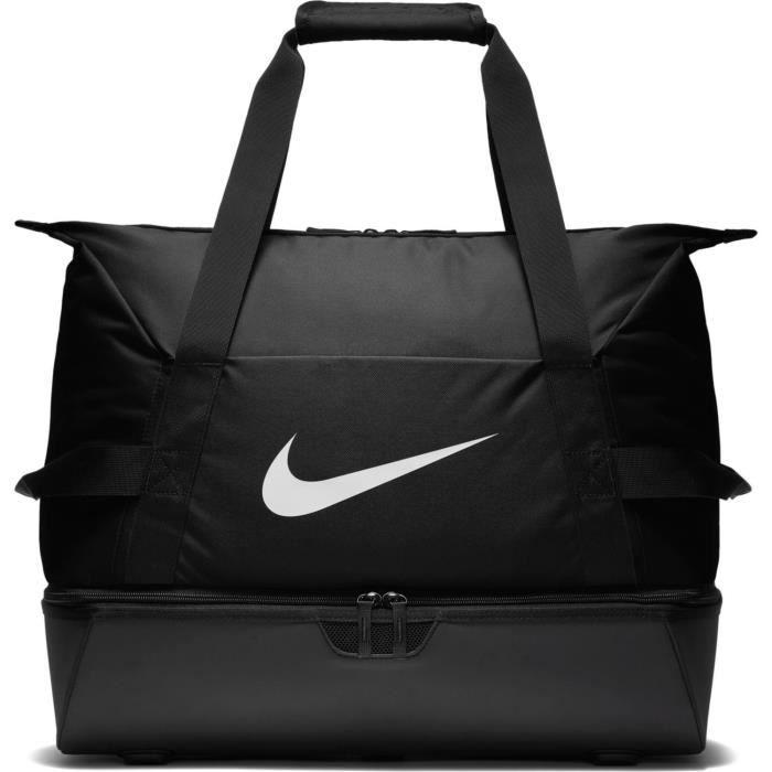 good out x latest top design Nike Sac à dos Academy Team M HDCS - Noir - Prix pas cher - Cdiscount