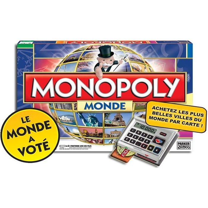 monopoly et si le monopoly tait invent aujourd 39 hui monopolypedia. Black Bedroom Furniture Sets. Home Design Ideas