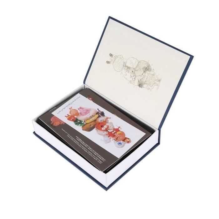 Organ Attack Carte de jeu de bureau pour adulte amusant de fêtes 80 * 40 *  127mm - Achat / Vente cartes de jeu - Cdiscount