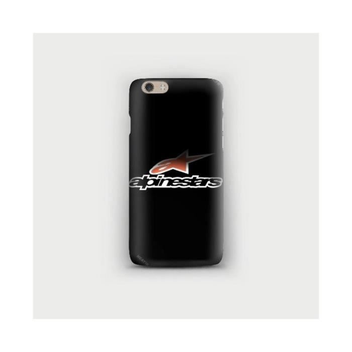 coque alpinestar iphone 8