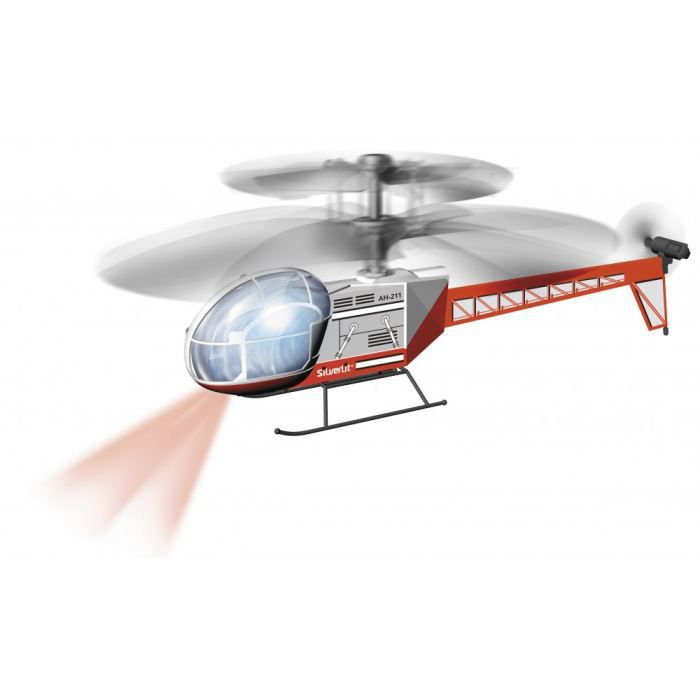 Helicoptere achat vente aviation cdiscount for Helicoptere interieur