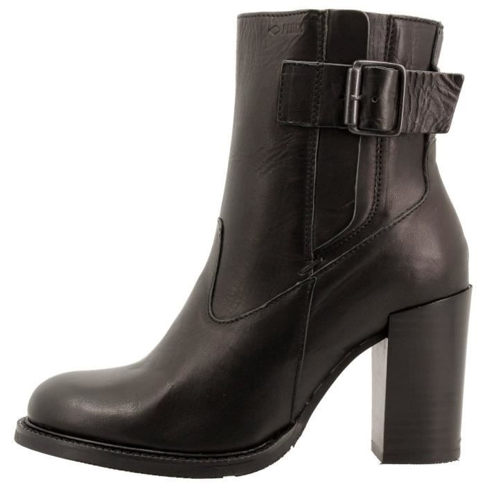 bottines / low boots hill ibx femme palladium hill ibx EZhoi
