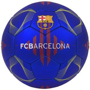 BALLON DE FOOTBALL FC BARCELONA Ballon de Foot T5 Jersey Replica