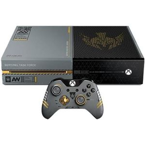 XBOX One 1To+Call Of Duty Advanced Warfare