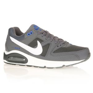 Air NIKE Vente Achat Max Homme Command Gris Baskets 8w0OXkZNnP