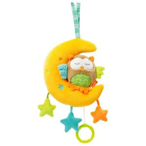 BABYSUN Sleeping Forest Musical Hibou Deluxe