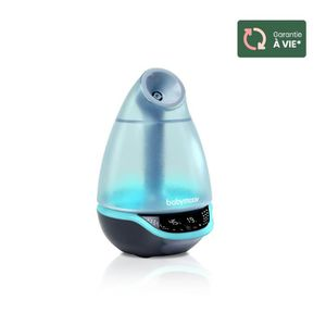 HUMIDIFICATEUR BÉBÉ BABYMOOV Humidificateur Hygro (+)