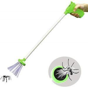 Spider Attrappe Vivant Piège Insectes piège moustiques papiers tue-mouches araignées receveur