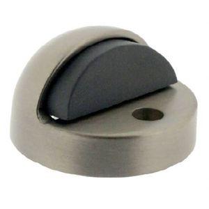 Brown de verrouillage à clé fenêtre bloqueur sash jammer PVC porte fenêtre vanne verrouillage