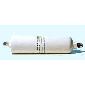 CARTOUCHE ANTI-CHLORE recharge filtre douche MK808