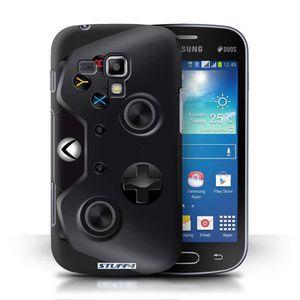 COQUE - BUMPER Coque de Stuff4 / Coque pour Samsung Galaxy S Duos
