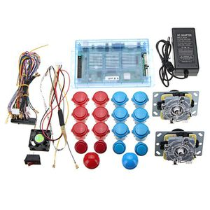 JEU CONSOLE RÉTRO 1299 Pandora's Box 5S Arcade Board 2 Joueurs Arcad