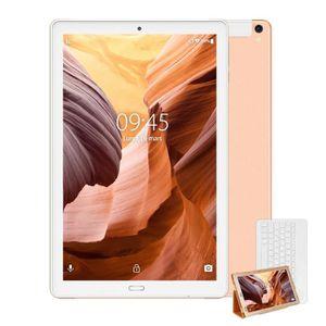 TABLETTE TACTILE Tablette 10.1 pouces 4G LTE Android 8.0-HD-3+32Go-