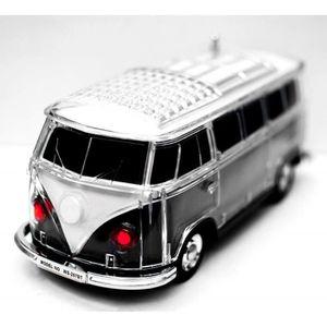 ENCEINTE NOMADE JeVx Enceinte de Voiture Volkswagen T1 T2 Portable