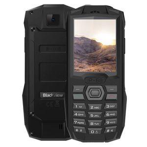 SMARTPHONE Smartphone Blackview BV1000 Senior Téléphone Porta