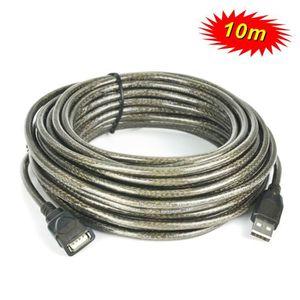 CÂBLE INFORMATIQUE Incutex câble d'extension USB 2.0 480 Mbit-s, rall