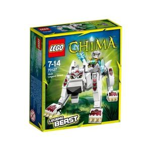 Lego legends of chima achat vente pas cher cdiscount - Personnage lego chima ...