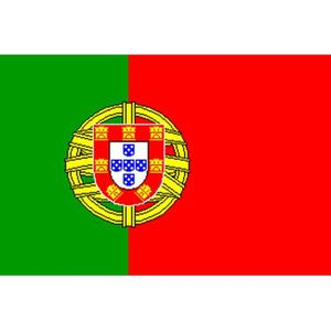 DRAPEAU - BANDEROLE Drapeau PORTUGAL