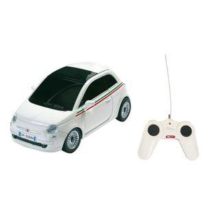 VOITURE - CAMION Mondo Motors Voiture télécommandée 1:24 New Fiat -