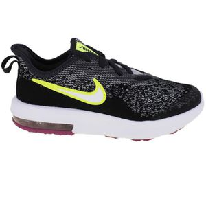 BASKET Baskets Nike Nike Air Max Sequent 4 (Ps) AQ3579-00