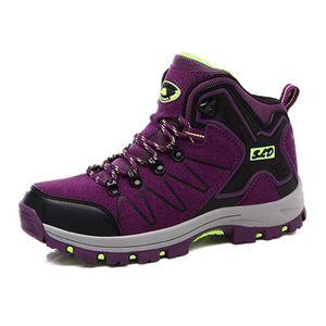 Adventurer Boots Chaussures Randonnée Femme Imperméable SzVUqMp