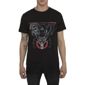 Rock Style No Pain No Gain Tattoo 701019 T-Shirt