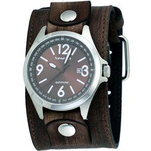 montre homme pas cher bracelet cuir