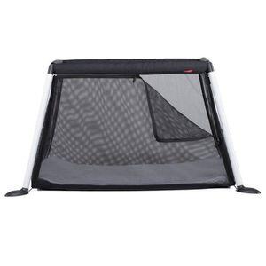 LIT PLIANT  Lit parapluie-lit de voyage Traveller™ noir - lit