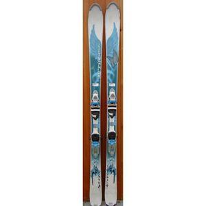SKI Ski parabolique ROSSIGNOL Bandit B78 Women 166cm