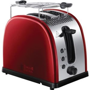 GRILLE-PAIN - TOASTER Grille-pain Russell Hobbs Legacy
