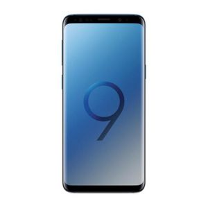 SMARTPHONE RECOND. Samsung Galaxy S9+ Glace Bleue