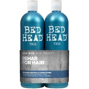 SHAMPOING TIGI Shampoing et après-shampoing Bed Head Recover