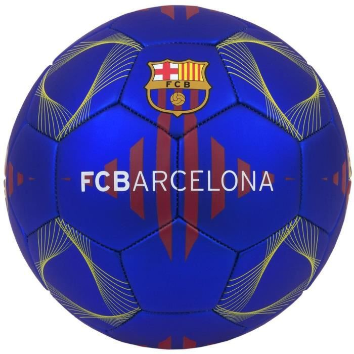 FC BARCELONA Ballon de Foot T5 Jersey Replica