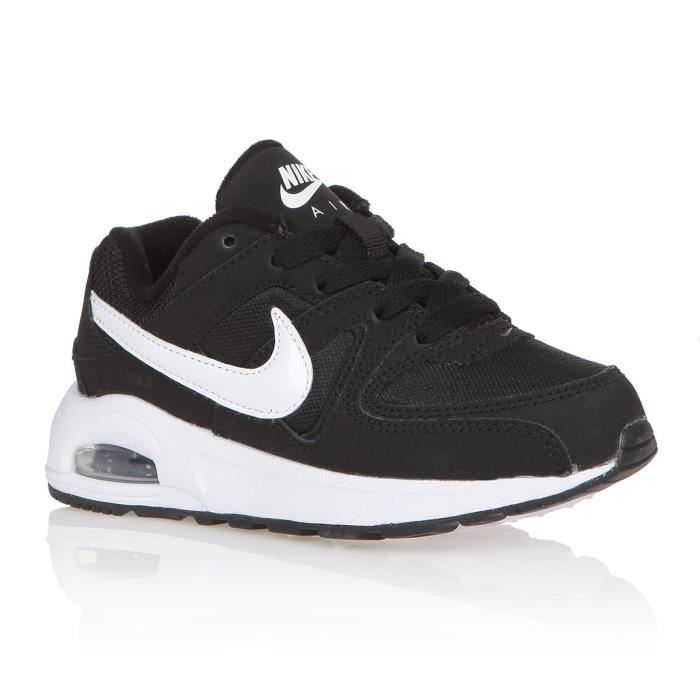 NIKE Baskets Air Max Command Flex Chaussures Enfan