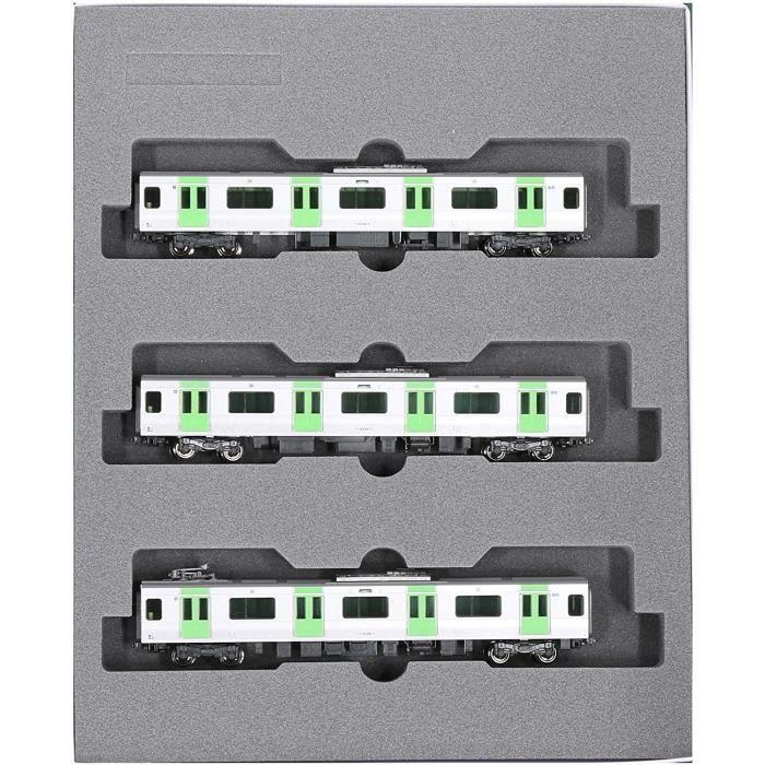 Pièces détachées pour modélisme ferroviaire Kato N Gauge E235 System Yamanote Line hematopoiesis Set B 3 Cars 10-1470 Mo 326618