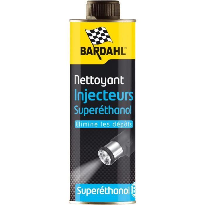 BARDAHL Nettoyant injecteurs superethanol - 500 ml