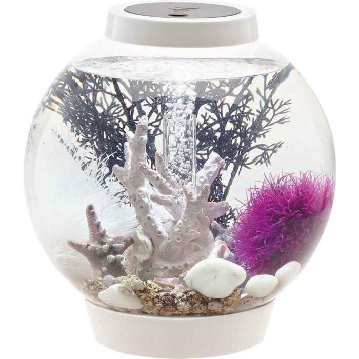 biOrb - Aquarium Classic 15 led blanc Blanc