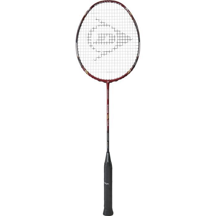 Raquette de badminton - DUNLOP - WOVEN TOUR