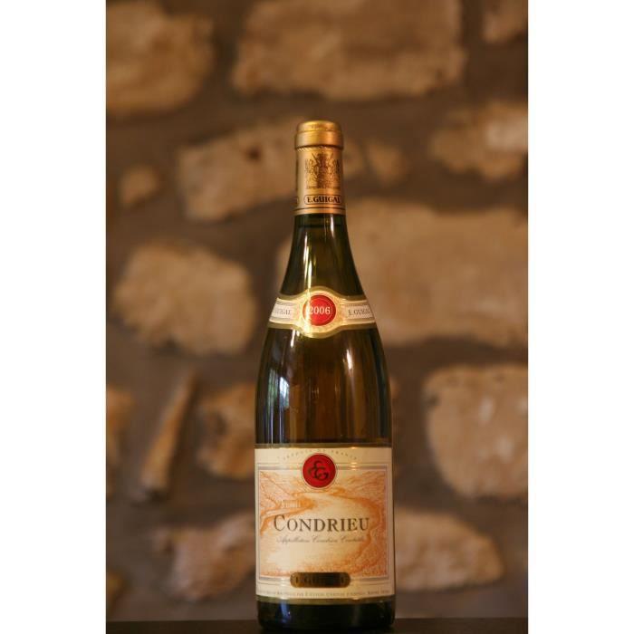 Vin blanc, Guigal, 2006 Blanc