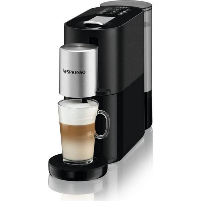 Krups Nespresso NESPRESSO ATELIER NOIR YY4355FD