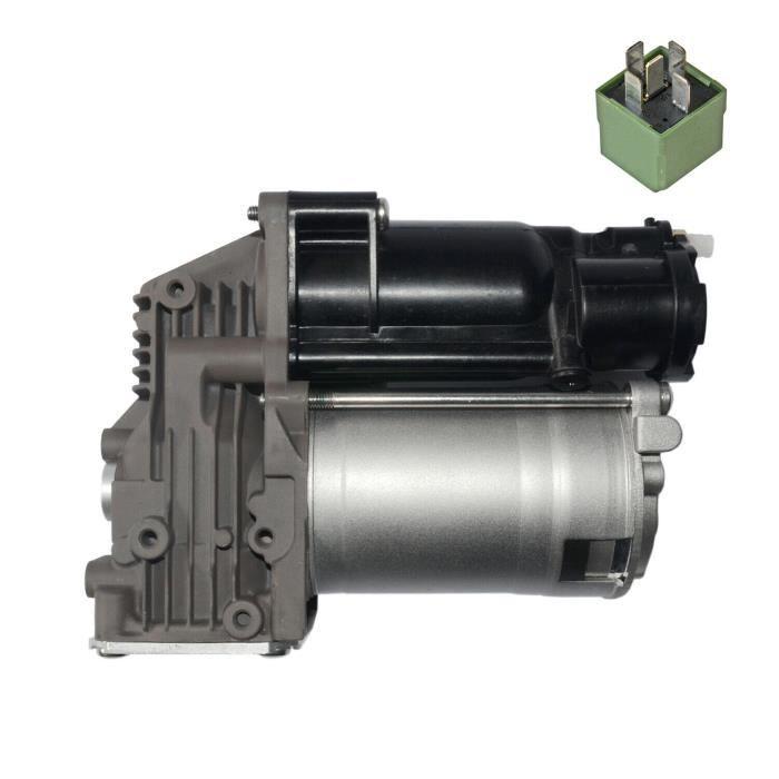 Suspension pneumatique Compresseur Pompe pour BMW 5er E61 520d 520i 530 XI 530d