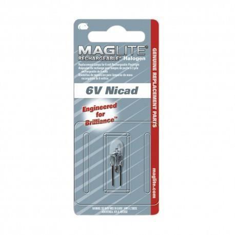 Ampoule pour MAG-LITE rechargeable.