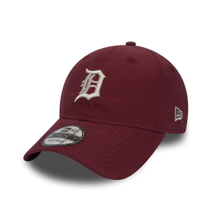 Casquette New Era 9twenty Detroit Tigers - rouge - TU
